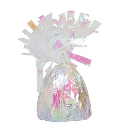 Iridescent Foil Balloon Weights (Iridescent Balloons)