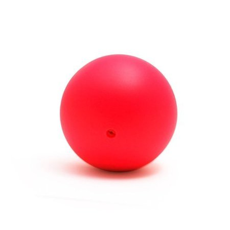 Play SIL-X Juggling Ball - Filled with Liquid Silicone - 78mm, 150g - Red