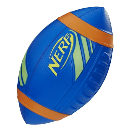 NER SPORTS PRO GRIP FOOTBALL BLUE