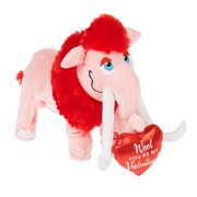 Way To Celebrate Valentine Wooly Mammoth