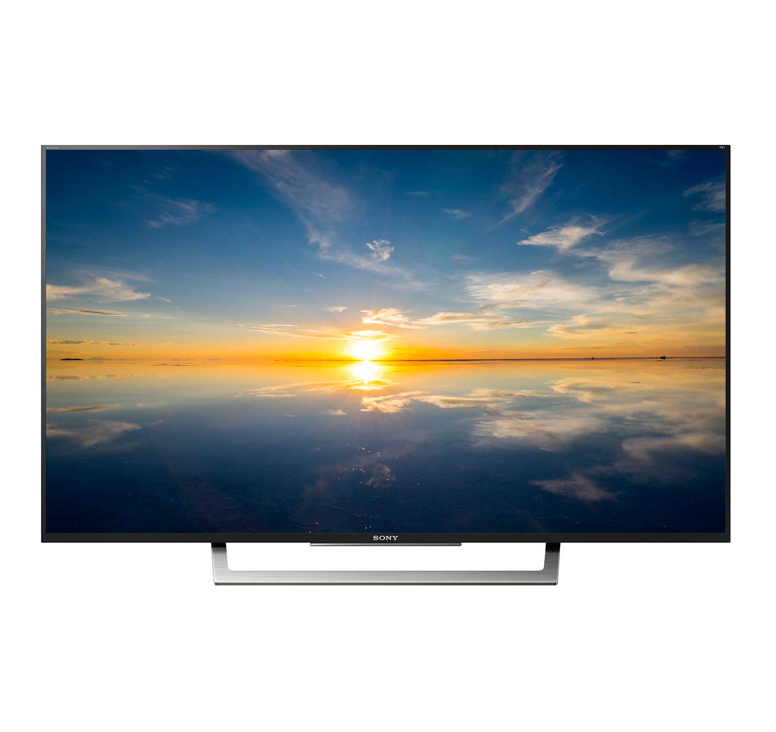"Sony XBR43X800D 43"" 4K Ultra HD 2160p 60Hz LED Smart HDTV (4K x 2K)"