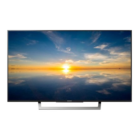 Sony XBR43X800D 43″ 4K Ultra HD 2160p 60Hz LED Smart HDTV (4K x 2K)