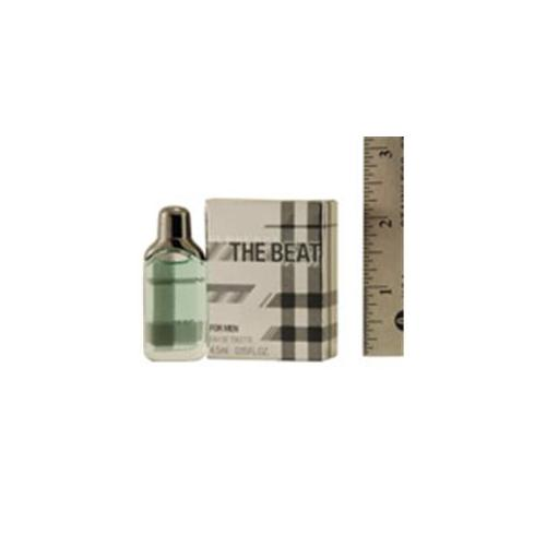 Burberry The Beat By Burberry Edt . 15 Oz Mini