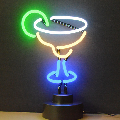Neonetics Business Signs Margarita Neon Sign