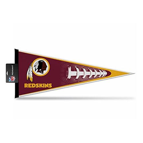 Washington Redskins Pennant