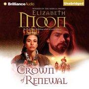 Crown of Renewal - Audiobook