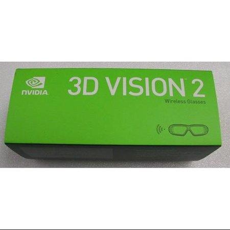 D Vision  Wireless Glasses Kit