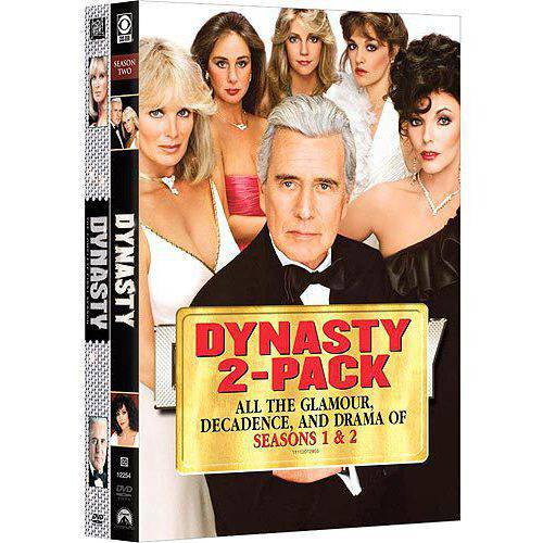 Dynasty: The Complete Seasons 1 & 2 (Full Frame)