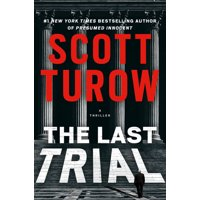The Last Trial (Hardcover)