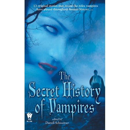 The Secret History of Vampires - Vampires History
