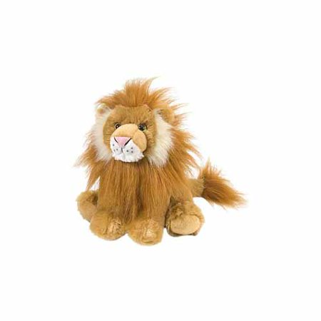 Cuddlekins Lion By Wild Republic   10938