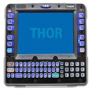 LXE VM1 Thor - Indoor Display, ANSI keyboard, No WWAN, Internal Wi-Fi Antenna, RFTerm VM1C1A1A1AUS0AA
