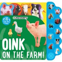 Discovery: Oink on the Farm!
