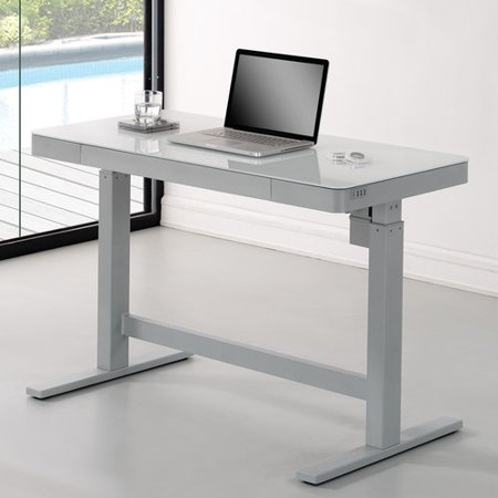 Wildon Home  Adjustable Standing Desk