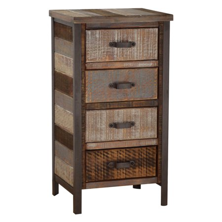 Gallerie Decor Soho Accent Cabinet