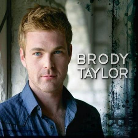 Brody Taylor EP (Ep Taylor's Halloween)
