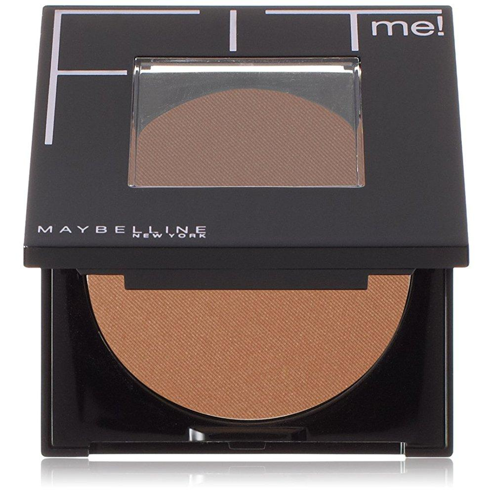 maybelline new york fit me! powder, 355 coconut, 0.3 ounce