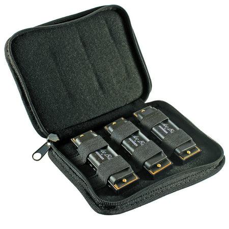 Cdg Pack - HooDoo Blues Pack (C,D,G) w/Case
