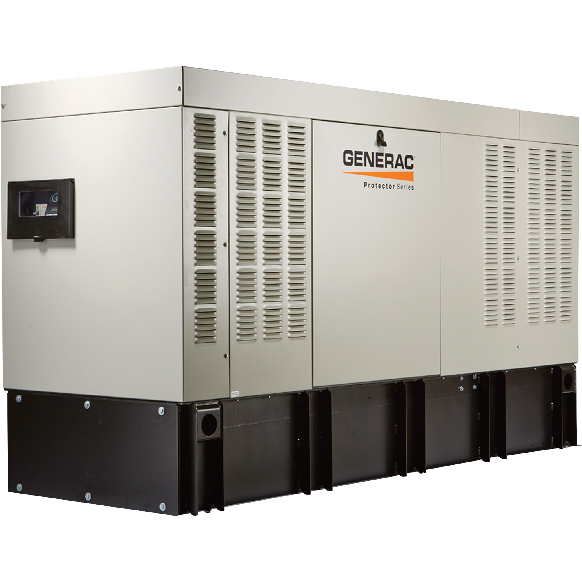 Generac RD05034 Protector Diesel 50kW Automatic Standby B...