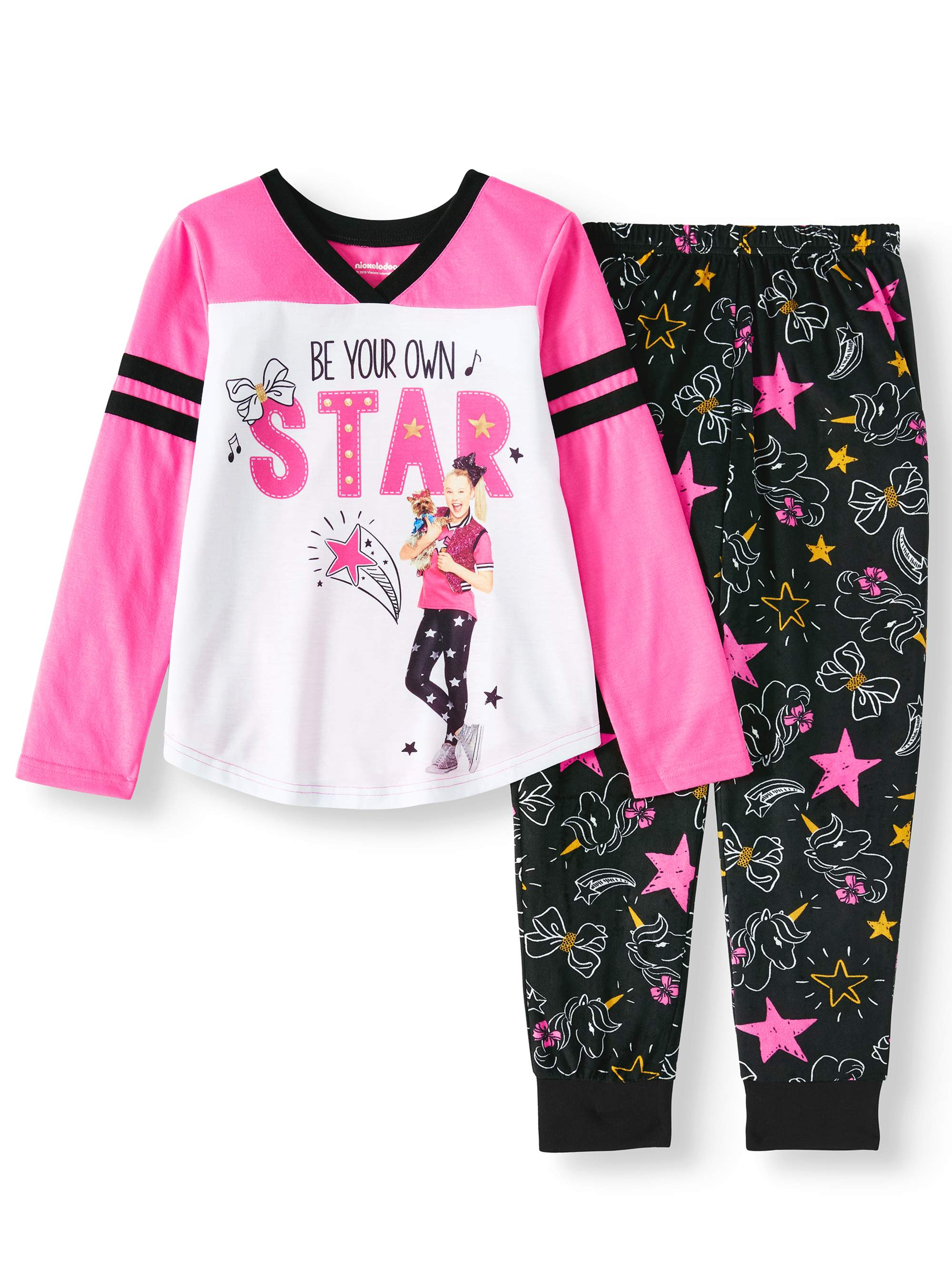 JoJo Siwa Girls Jo Jo Sweatshirt