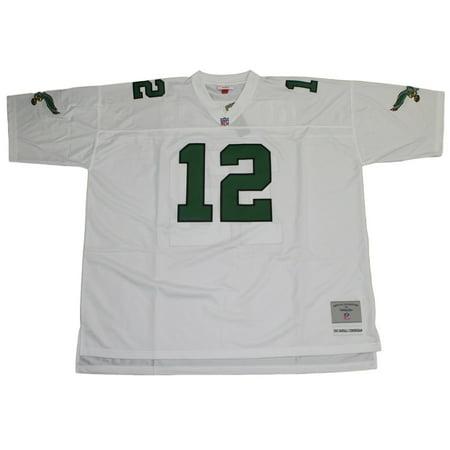 22034a6c1 Randall Cunningham Philadelphia Eagles NFL Mitchell   Ness Throwback Jersey  -4XL - Walmart.com