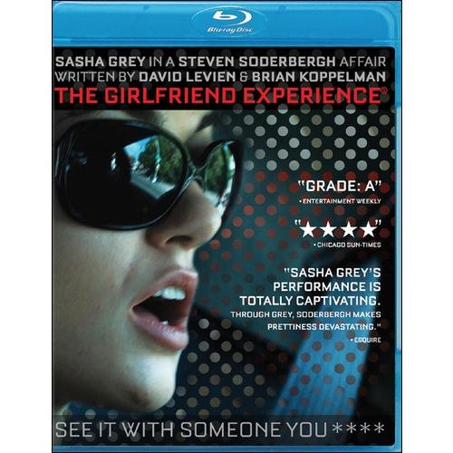 The Girlfriend Experience (Blu-ray) (Widescreen)