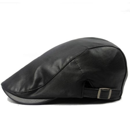 Gatsby Clothing Mens (Mens Gatsby Newsboy Hat Duckbill Beret Casual Golf Driving Flat Cabbie Ivy)