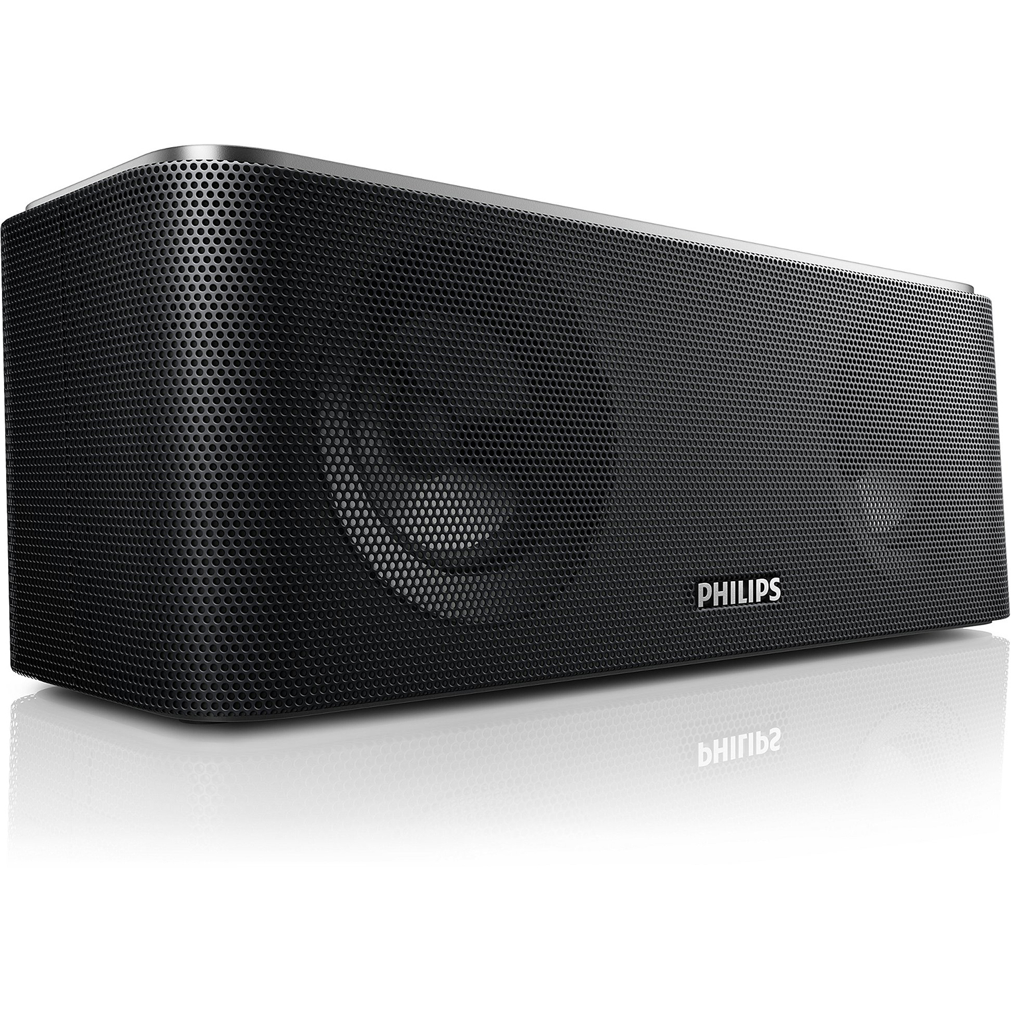 Superior Philips Bluetooth Wireless Portable Speaker With NFC, SB365/37