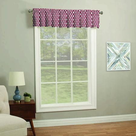 Mainstays 56'' x 14'' Ikat Window - Indian Ikat Textiles