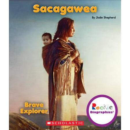 Sacagawea : Indian Princess - Sacagawea Kids