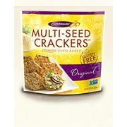 Crunchmaster Rice Cracker Original