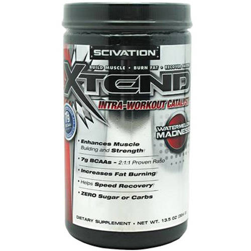 Scivation Workout Catalyst, Watermelon Madness, 30 SRV