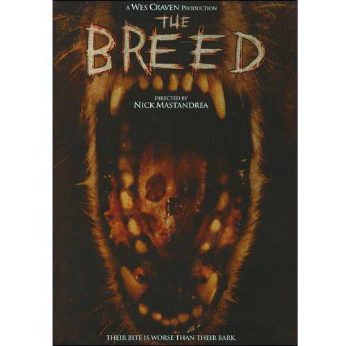 Breed (Steelbook) (Widescreen)
