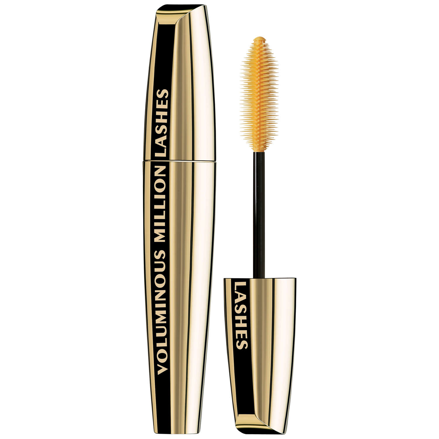 L'Oreal Paris Voluminous Million Lashes Mascara, Carbon Black