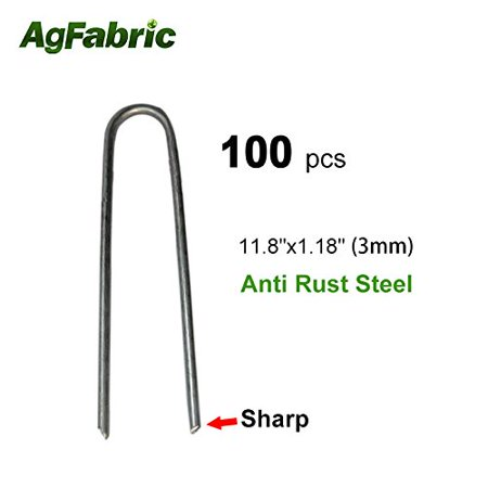 Dragonfly Dripper - Agfabric 100PACK 11.81