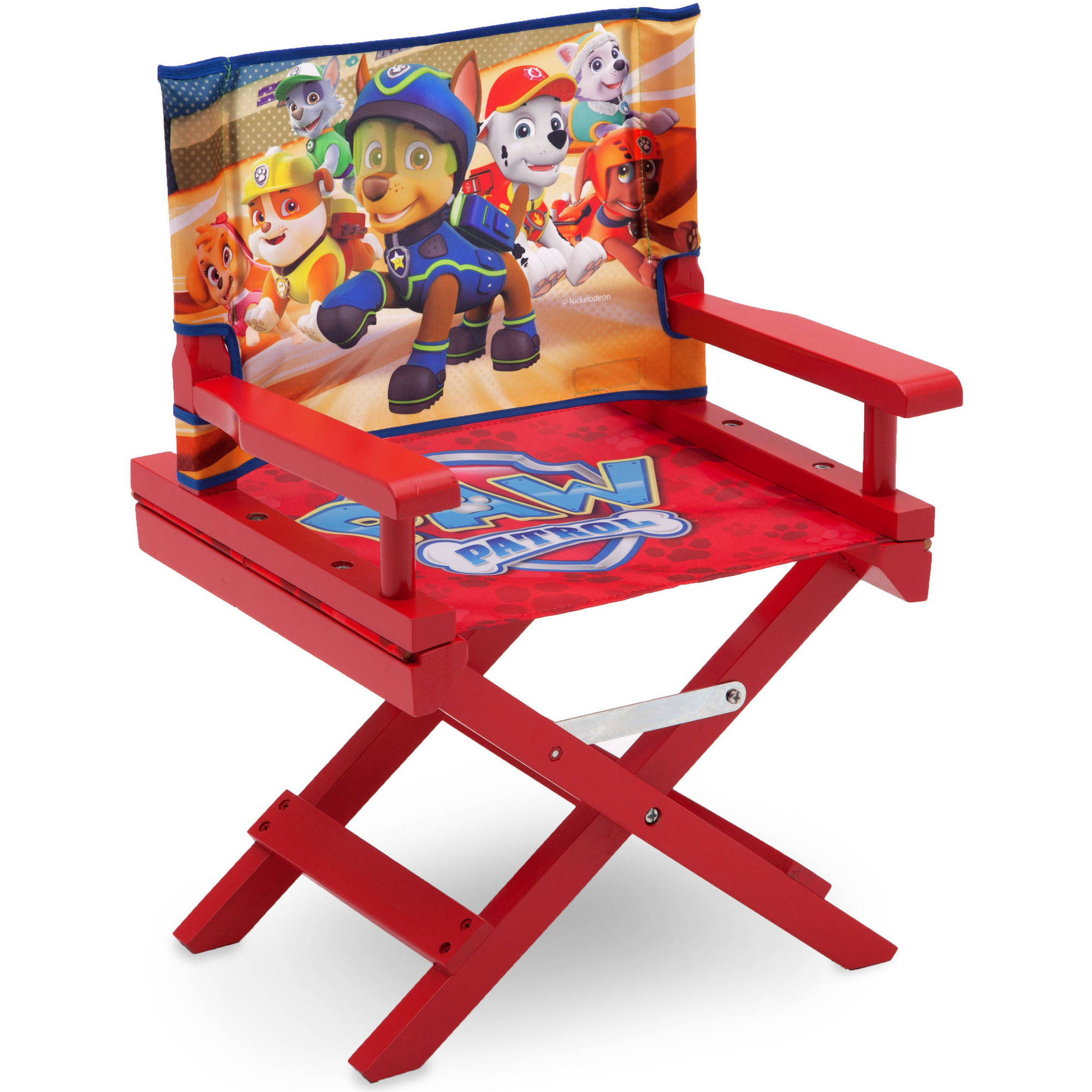 Nick Jr. PAW Patrol Director's Chair