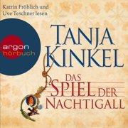 Das Spiel der Nachtigall (Ungekürzte Fassung) - Audiobook