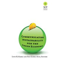 Communicating Sustainability for the Green Economy