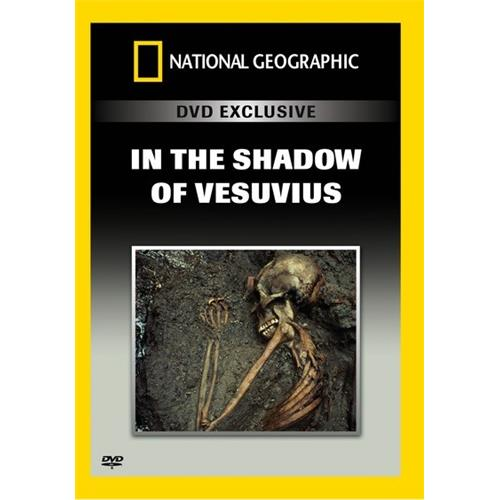 In The Shadow Of Vesuvius DVD-5