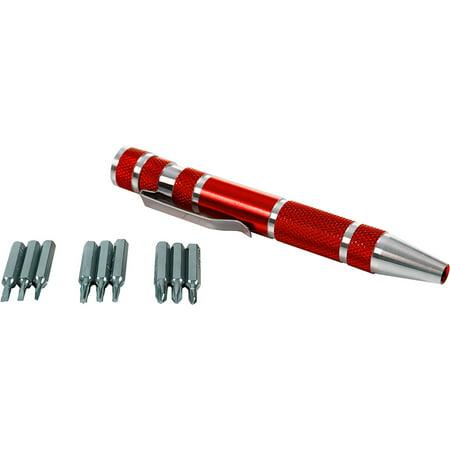stalwart aluminum precision screwdriver set kit. Black Bedroom Furniture Sets. Home Design Ideas