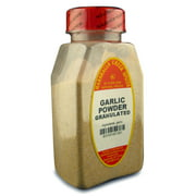 Marshalls Creek Spices GARLIC POWDER GRANULATED 10 ounce