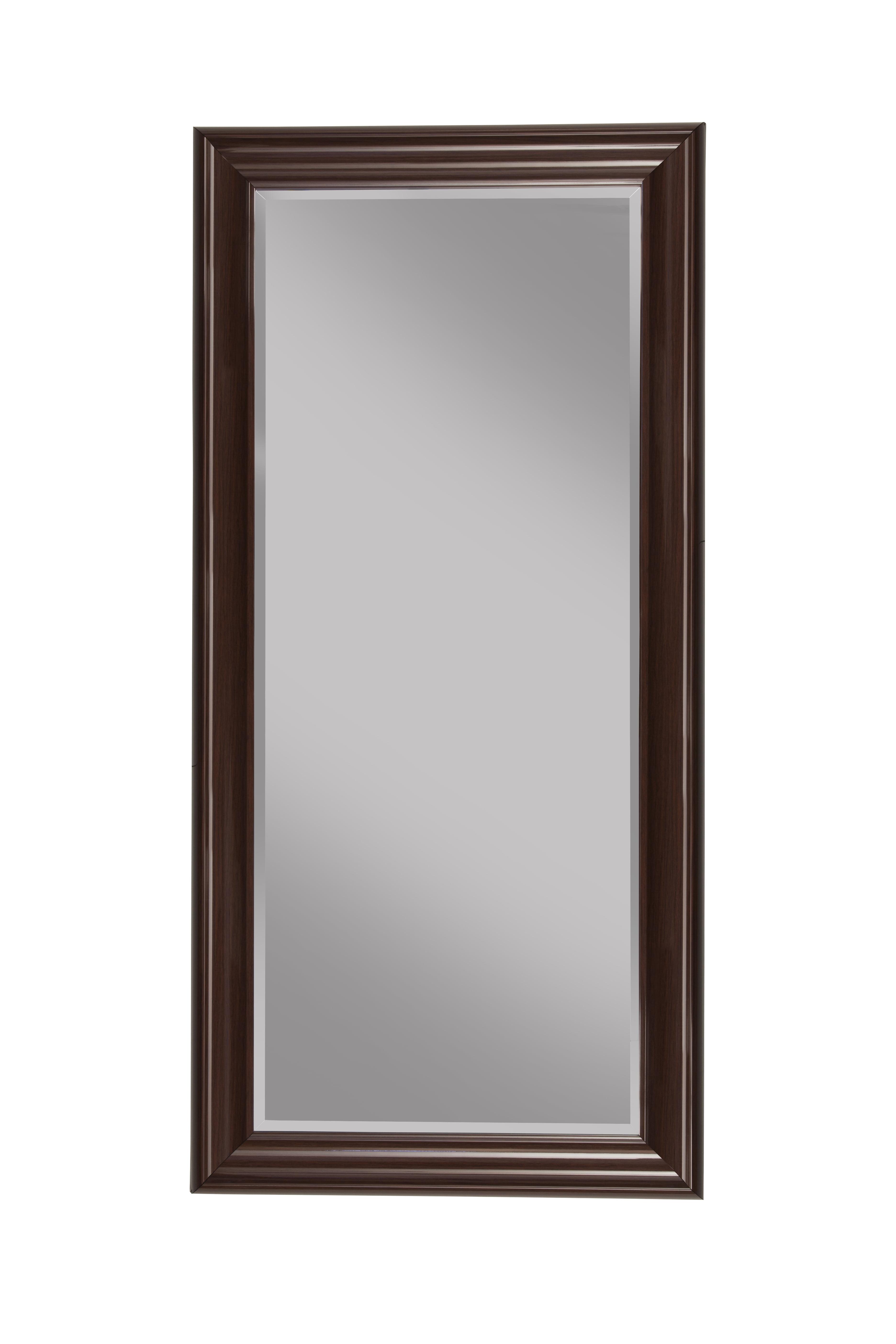 Cherry Full Length Mirror by Sandberg Furniture