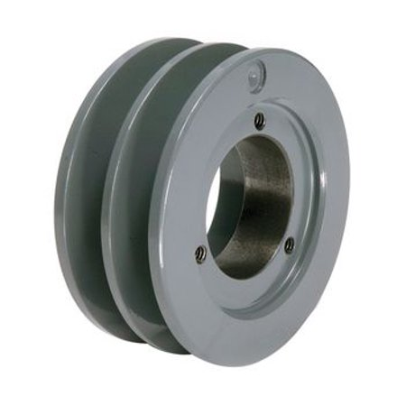 Double Groove Pulley (27.40