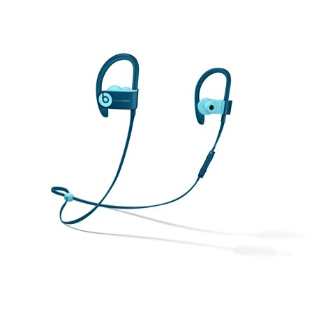 Powerbeats3 Wireless Earphones - Beats Pop Collection - Pop Blue