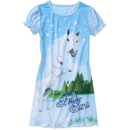 Bella Sara Girls' Nightgown