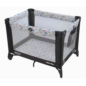 Graco Pack 'n Baby Playard