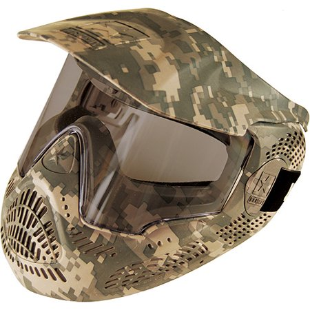 Army Ranger Performance Goggle, Army Camouflage