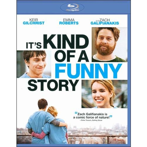 It's Kind Of A Funny Story (Blu-ray) (Widescreen)