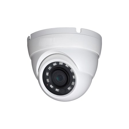 2MP IR Outdoor Eyeball HD-CVI Security Camera
