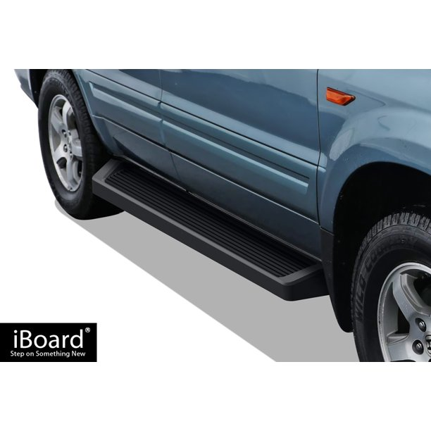 IBoard Running Board For Selected Acura MDX/Honda Pilot